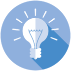 Resource Optimization Icon